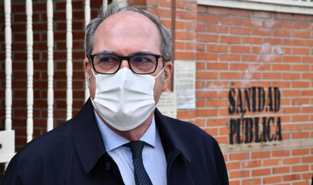 """Gabilondo: """"Madrid necesita la renovación profunda de su Atención Primaria"""""""