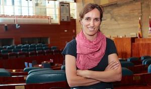 """Mónica García: """"En la pandemia los sanitarios vivimos un abandono máximo"""""""