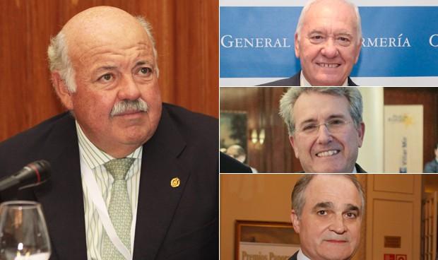 Entusiasmo mayoritario en la sanidad andaluza con la llegada de Aguirre