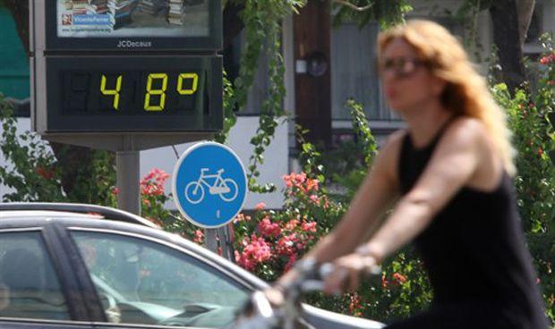 Epidemiólogos asocian las olas de calor con los asesinatos machistas