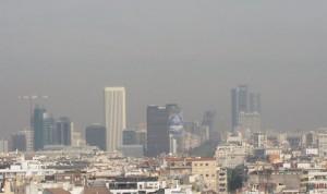 Detectan diferencias en el esputo de la EPOC causadas por la contaminación