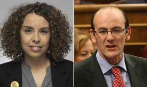 ERC elige a Cañigueral como voz sanitaria del Congreso; el PNV a Agirretxea