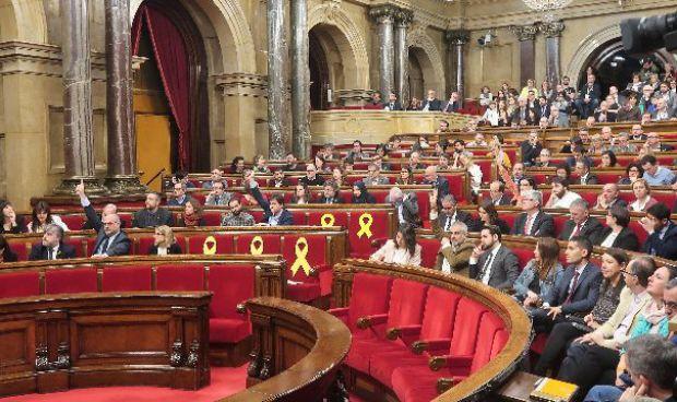 ERC, PSC y CatECP defenderán en el Congreso despenalizar la eutanasia