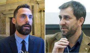 "ERC, sobre la renuncia de Comín al Parlament: ""Favorecerá el bien común"""