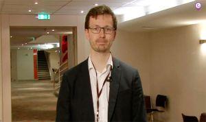 Erdafitinib, de Janssen, logra respuesta duradera en cáncer urotelial