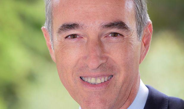Eric Ducournau, nuevo CEO global de Pierre Fabre