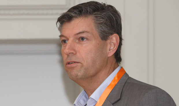 Erik Lommerde