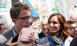 Errejón ficha a Mónica García para liderar su proyecto sanitario en Madrid