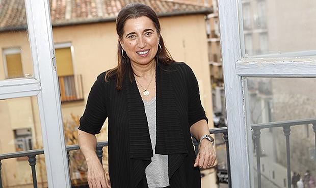 """""""Es el momento ideal para que una mujer represente a la OMC"""""""