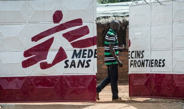 Médicos Sin Fronteras, salpicada por un escándalo de prostitución en África
