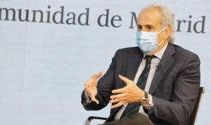 """Escudero: """"Madrid ha premiado conjugar respuesta sanitaria y avance social"""""""
