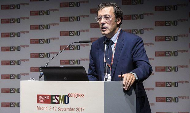 ESMO debate la eficacia de los nuevos abordajes ante el c�ncer de pulm�n