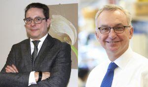 ESMO premia a dos oncólogos españoles por su contribución investigadora
