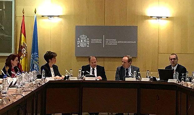 España acoge un evento de la OMS contra las enfermedades no transmisibles