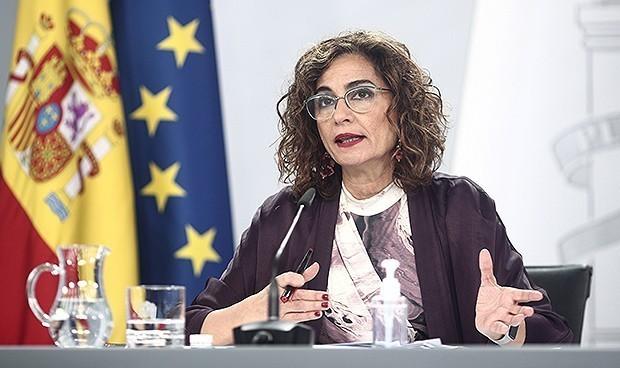 España amplía restricciones para viajeros de zonas con variantes Covid