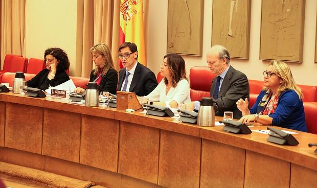 España anuncia un centro nacional dedicado al impulso de terapias avanzadas