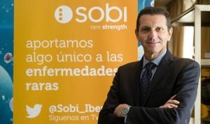 España aprueba avatrombopag (Sobi) para tratar trombocitopenia grave