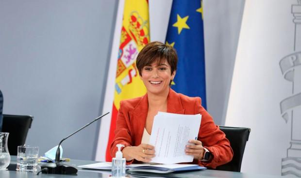 España aprueba la compra de 2,2 millones de vacunas Covid de Novavax
