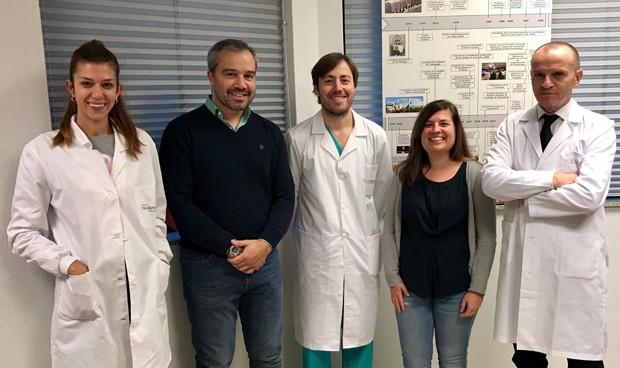 España avanza en el freno de la cardiotoxicidad producida por quimioterapia