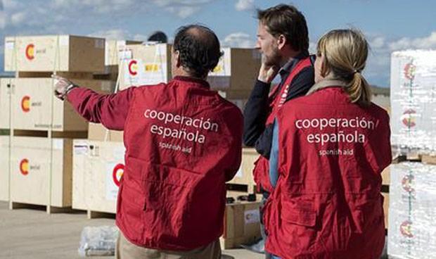 España busca nuevos médicos y enfermeros para su equipo sanitario de élite
