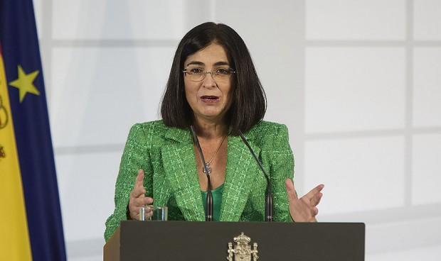 España compra 3,8 millones de dosis de Pfizer en estado de ultracongelación