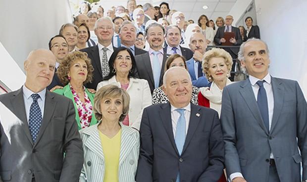 España da un paso clave para el futuro enfermero y se suma a Nursing Now