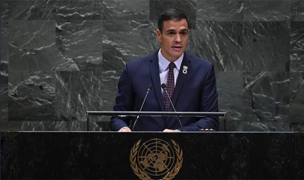 España donará 100 millones para combatir el sida y la malaria