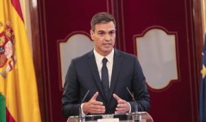 Moncloa enviará a Bruselas un análisis del gasto farmacéutico y de hospital