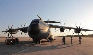 Defensa envía un avión medicalizado para la repatriación de Afganistán