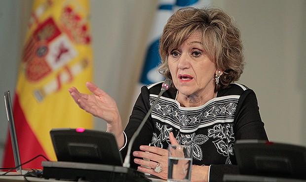España es el país de Europa que más antibióticos consume: 3.000 toneladas