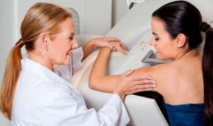 España es el tercer país de Europa donde más mamografías se realizan