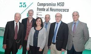 España es el tercer país europeo con más casos por enfermedad neumocócica