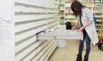 España es el tercer país europeo en tasa de farmacéuticos por habitante