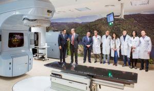 España es el vigésimo país de Europa en acceso a equipos de radioterapia