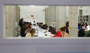 España es la potencia europea más feminizada en la carrera de Medicina