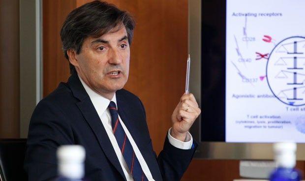 España es líder mundial  en acceso al tratamiento del cáncer linfático