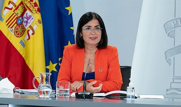España espera al ensayo clínico de Astrazeneca para vacunar a mayores de 65