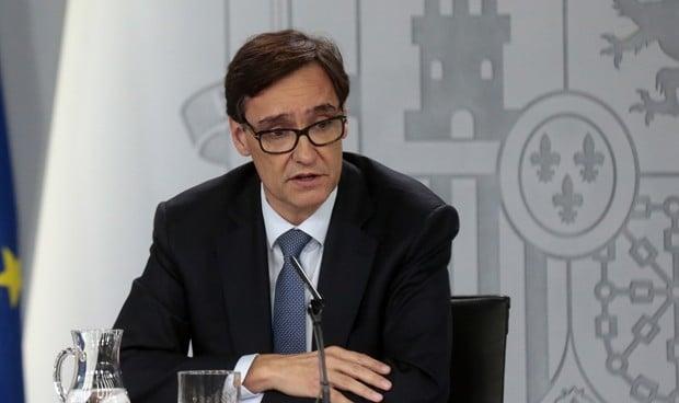 España finiquita el baile de datos CCAA/Gobierno en casos de Covid-19
