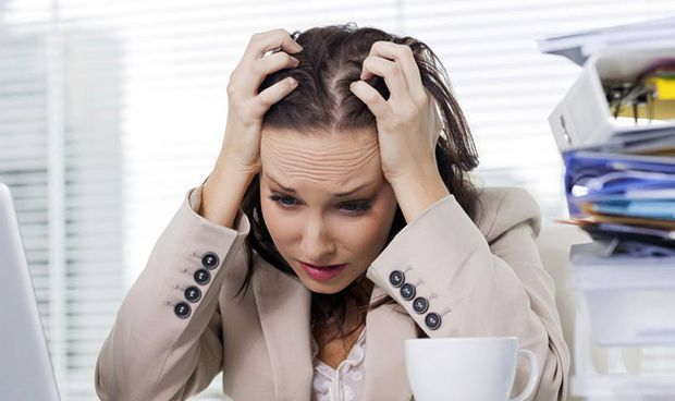 España gasta hasta 372 millones al año en patología mental ligada al empleo