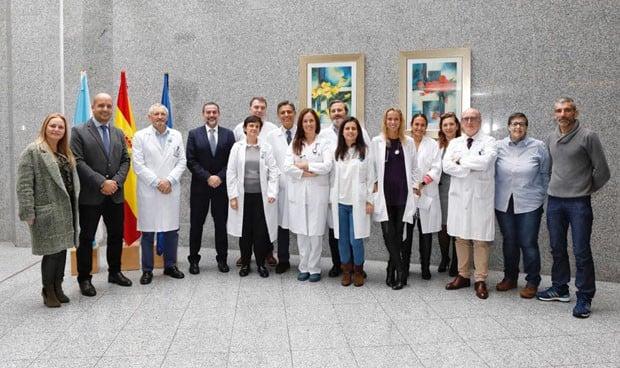 España inicia el tratamiento con células madre de la enfermedad de Crohn