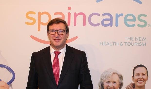 España inicia su primera estrategia nacional para atraer turismo de salud