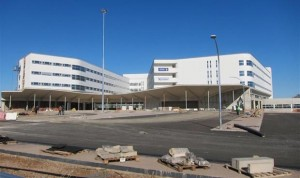 España invierte 855 millones de euros en 'ladrillo sanitario', un 50% más