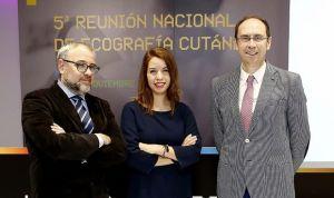 España lidera en la UE la implantación de la ecografía cutánea en consultas