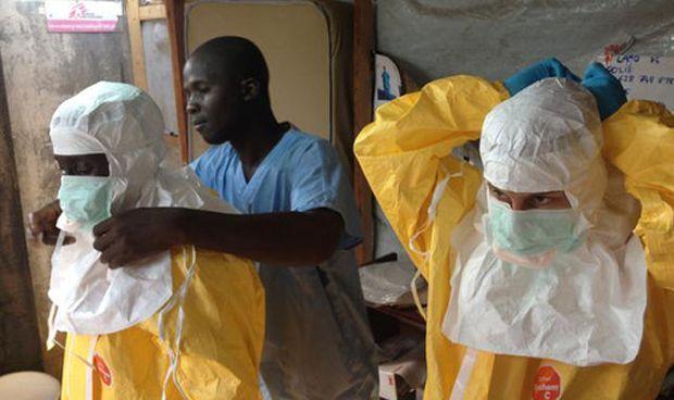 España lidera una investigación revolucionaria en la lucha contra el ébola