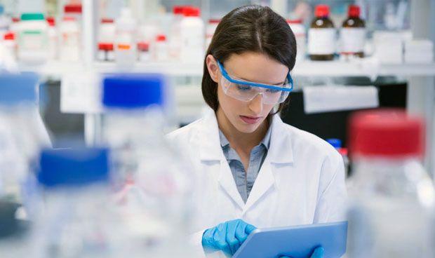 """España necesita """"referentes femeninos"""" que destierren la brecha científica"""