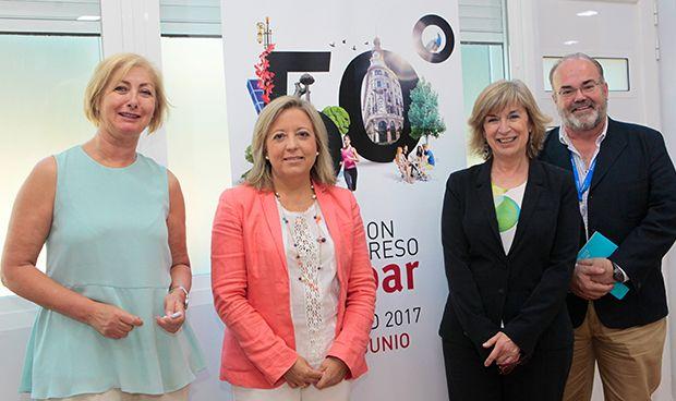 España no llega al mínimo de neumólogos por habitante exigido por la OMS