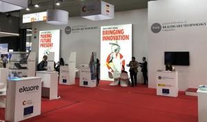 España participa con 72 empresas en la feria de tecnología sanitaria MEDICA