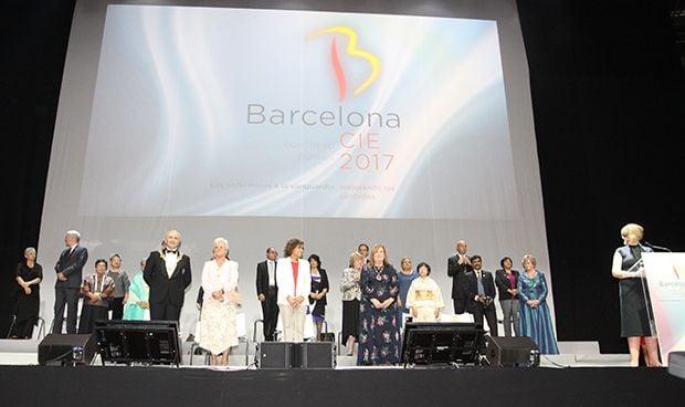 España pone a la Enfermería en el epicentro de la sanidad mundial