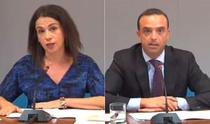 España pretende vacunar al 90% de treintañeros en quince días