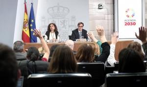 España ratifica el convenio europeo contra el tráfico de órganos